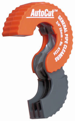 Copper Tubing Cutter 1/2""