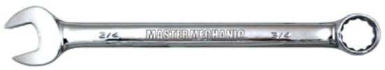 Master Mechanic 107524 Combination Wrench, 19MM