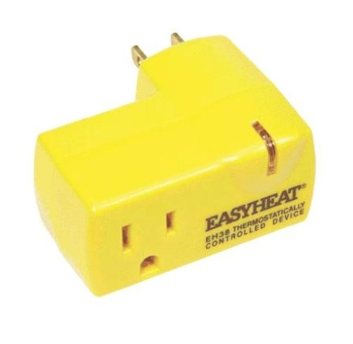 Easy Heat® EH-38 Automatic Thermostat for Freeze Free® Heating Cables