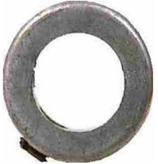 "Chicago Die Casting 3100 Die Cast Shaft Collar, 1"" Bore"