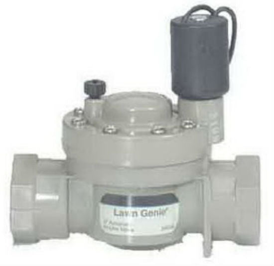 Toro 54004 In Line Valve without Flow Control, 1""