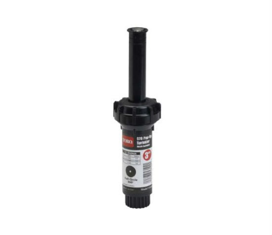 "Toro 53817 Pop Up Fix Spray with Nozzle, 3"", 15' Spray Radius"