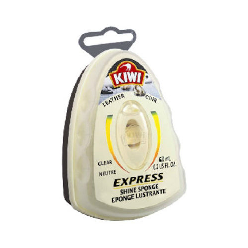 Kiwi 18400 Express Shoe Shine Sponge