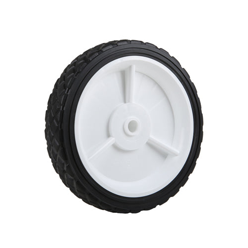 "Arnold® 490-321-0002 Universal Offset Replacement Wheel, 7"" x 1.5"", Plastic"