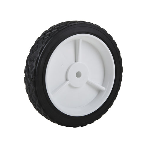 "Arnold® 490-322-0003 Universal Offset Replacement Wheel, 8"" x 1.75"", Plastic"