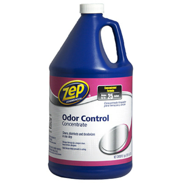 Zep Commercial® ZUOCC128 Odor Control Concentrate, 1-Gallon