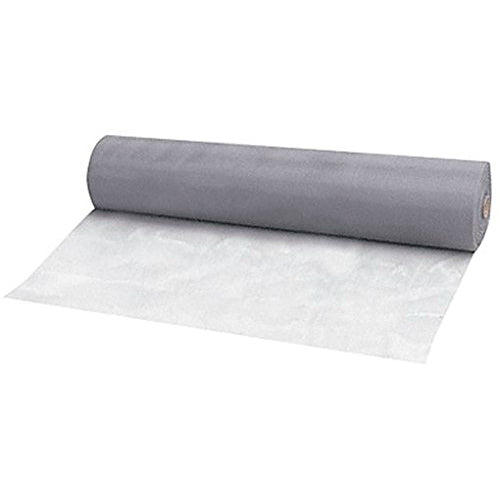 "New York Wire FCS8768-M Fiberglass Screen Cloth, 24"" x 100', Gray"