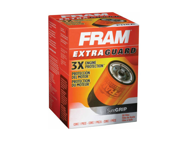 Fram® PH6607 Extra Guard® Oil Filter