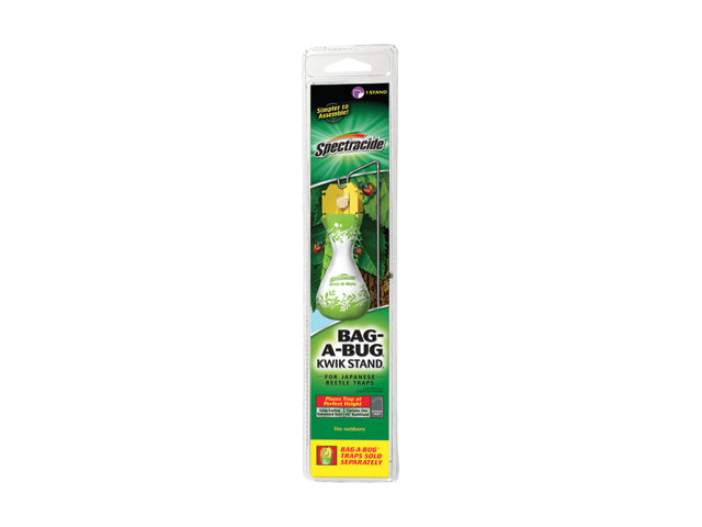 Spectracide® HG-56904 Bag-A-Bug Kwikstand for Traps