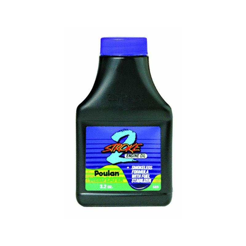 Poulan 030133 2 Cycle Engine Oil, 3.2 Oz