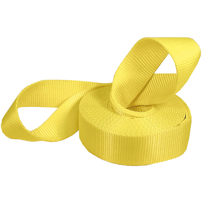 "Keeper® 02922 Engineered® Vehicle Recovery Strap, 2"" x 20'"