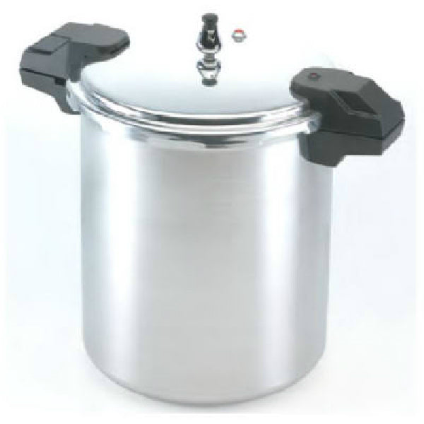 Mirro® 92122A Pressure Cooker/Canner, 22 Qt