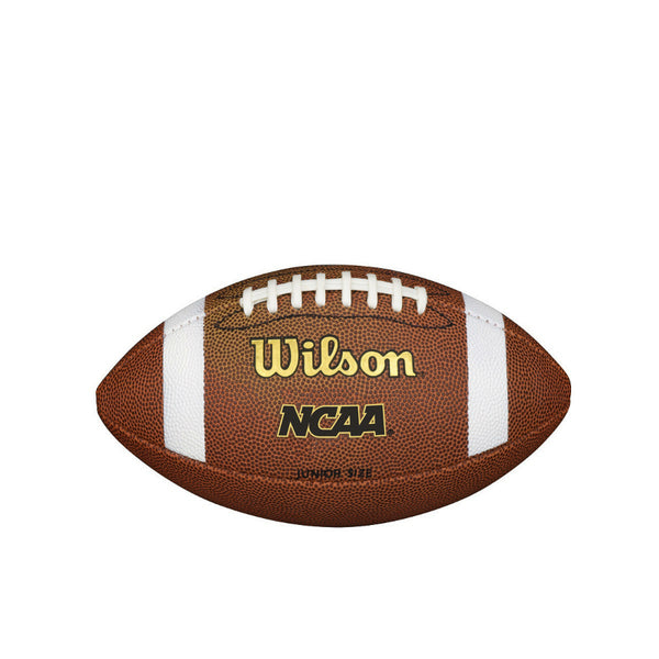 Wilson® WTF1663ID NCAA TDJ Pattern Composite Football, Junior