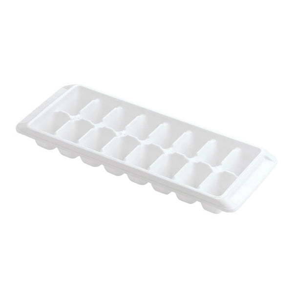 Rubbermaid® 2867-RD-WHT Easy Release Ice Cube Tray, White