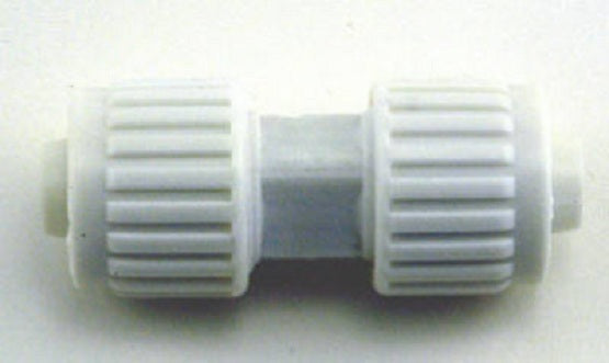 "Flair-It™ 16846 Plastic Coupling for PEX or Polybutylene, 3/4"" x 3/4"""