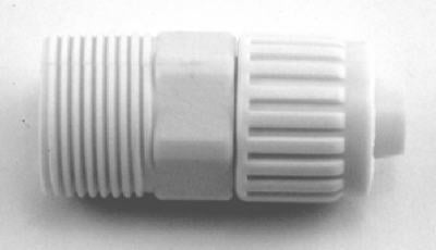 "Flair-It™ 16868 Male Adapter for PEX or Polybutylene, 1/2"" x 3/4"""