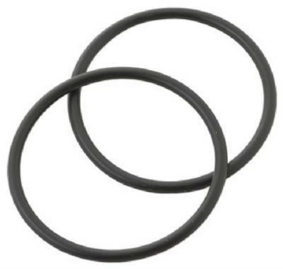 "BrassCraft SCB0526 O-Ring, 1"" I.D. x 1-3/16"" O.D. 10 Pack"