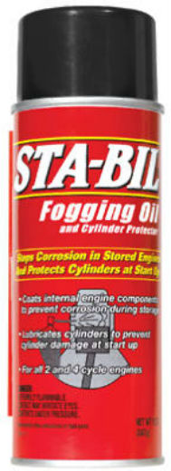 Sta-Bil® 22001 Fogging Oil, 12 Oz