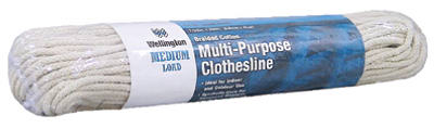 "Wellington 81842 Eclipse Multi Purpose Clothsline, 7/32"" x 200'"