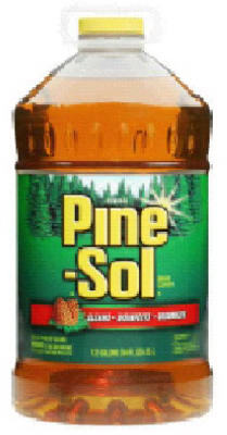 Pine-Sol 42464 Household Multi Purpose Cleaner, 144 Oz