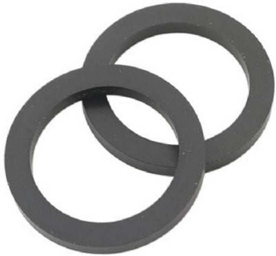 BrassCraft SC0261 Rubber Diverter Washer