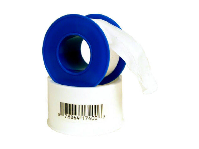 "Master Plumber 017400-24 PTFE Thread Seal Tape, 1"" x 520"""