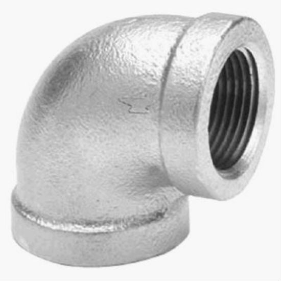 "Anvil® 8700125308 Reducing Elbow, 1/2"" x 3/8"", Galvanized"