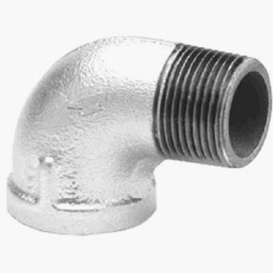 "Anvil® 8700127957 Street Elbow, 1-1/2"", Galvanized"