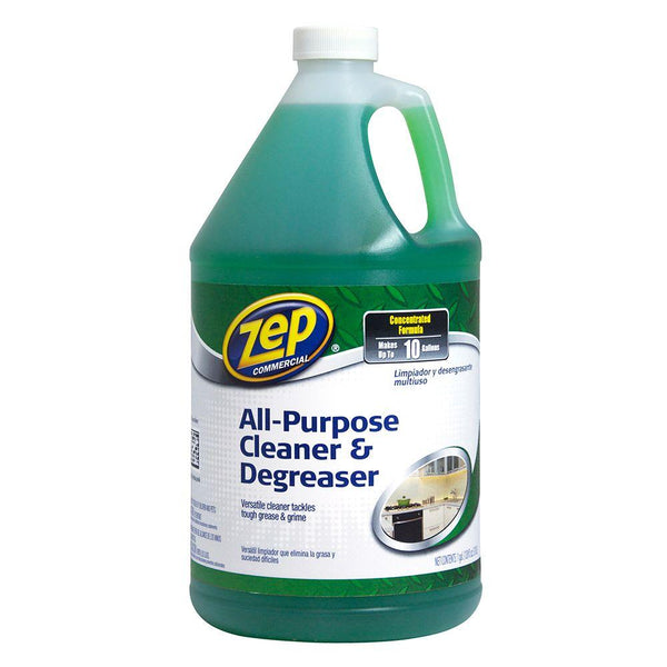 Zep Commercial® ZU0567128 All-Purpose Cleaner & Degreaser, Concentrate, Gallon