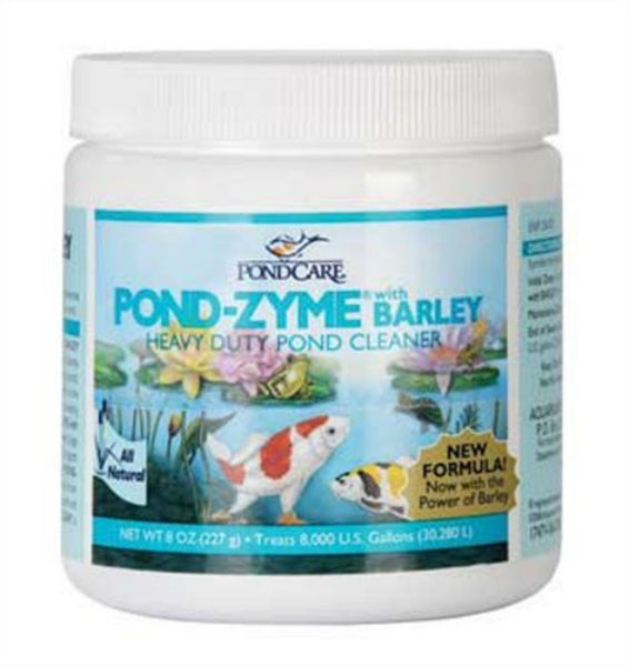 API® 146 PondCare® Pond Zyme with Barley Enzymetic Pond Cleaner, 8 Oz