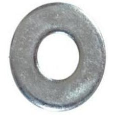 Hillman Fasteners 280052 Sae Flats Washer, #8, 100 Pack