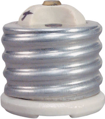 Pass & Seymour 8681 Porcelain Reducing Bushing,  660W