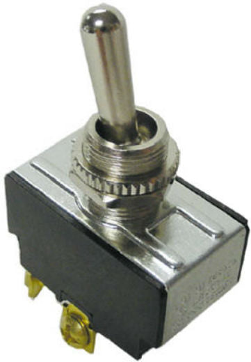 Gardner Bender GSW-14 Heavy Duty Double Pole Toggle Switch