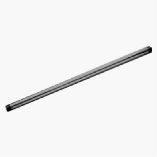 "Anvil® 8700139457 Black Steel Pipe, 1/2"" x 60"""