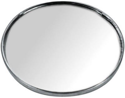 Custom Accessories 71113 Exterior Blind Spot Mirror, 3""