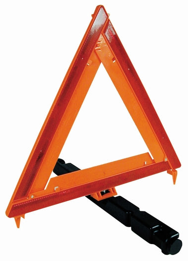 Custom Accessories 96667 Warning Safety Triangle