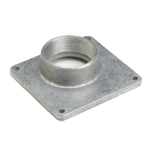 Eaton DS075HIP Top Feed Hub for Cutler Hammer Safety Switches & Loadcenters,3/4""