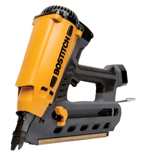Bostitch® GF28WW Cordless Wire Weld Framing Nailer