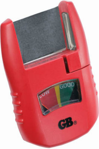 Gardner Bender GBT-3502 Analog Household Battery Tester