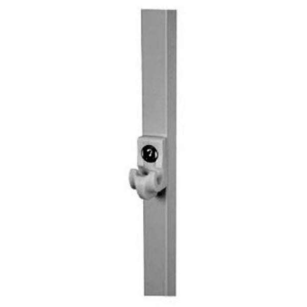 ClosetMaid® 100900 Shelf Support Pole w/ Pre-Drilled Holes, Epoxy Coated Steel