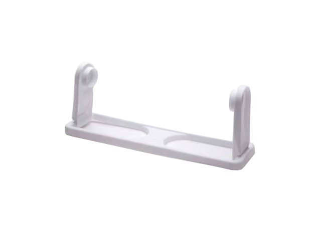 Rubbermaid 2361 Paper Towel Holder, White
