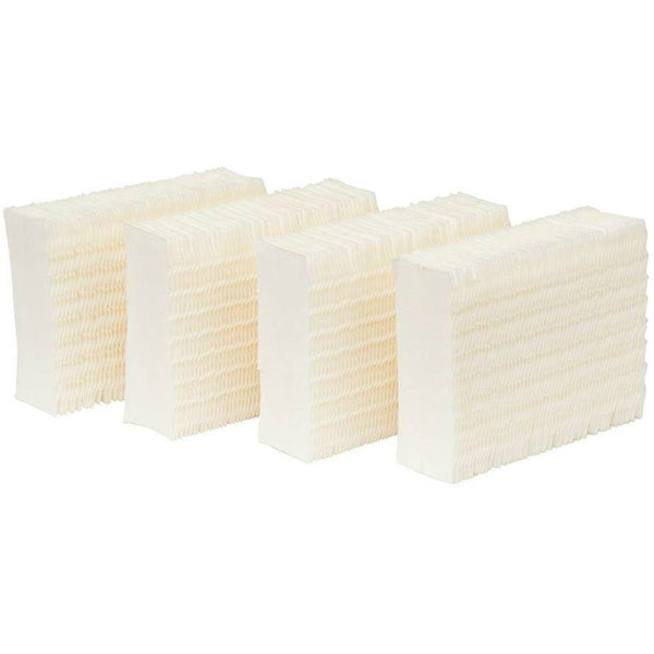 Essick Air HDC12 Emerson Replacement Moistair Wicking Humidifier Filter, 4-Pack