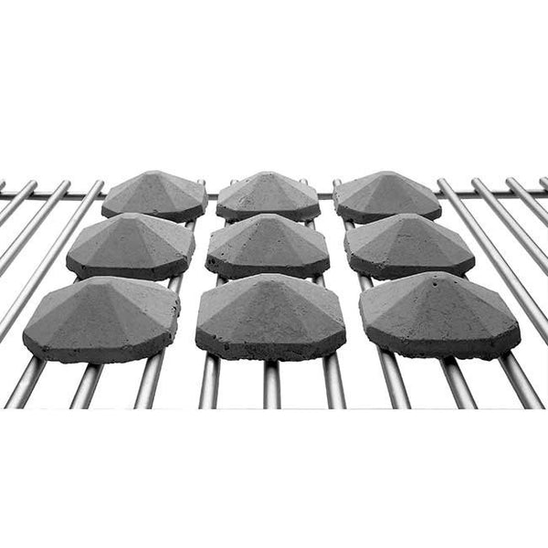 Char-Broil® 2984653 Char-Diamonds® Gas Grill Radiant