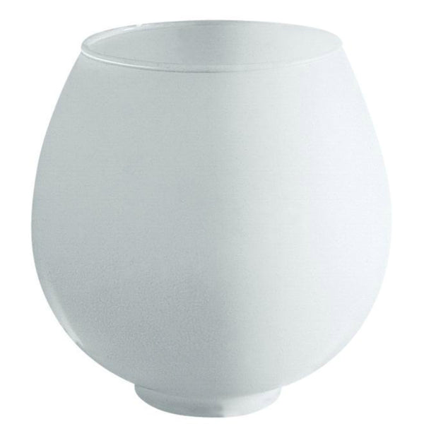 Westinghouse 81151 Handblown Satin White Glass Shade, 2""