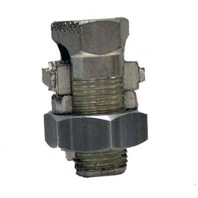 Blackburn E-APS41-25 Split Bolt Connector, 4/0-2