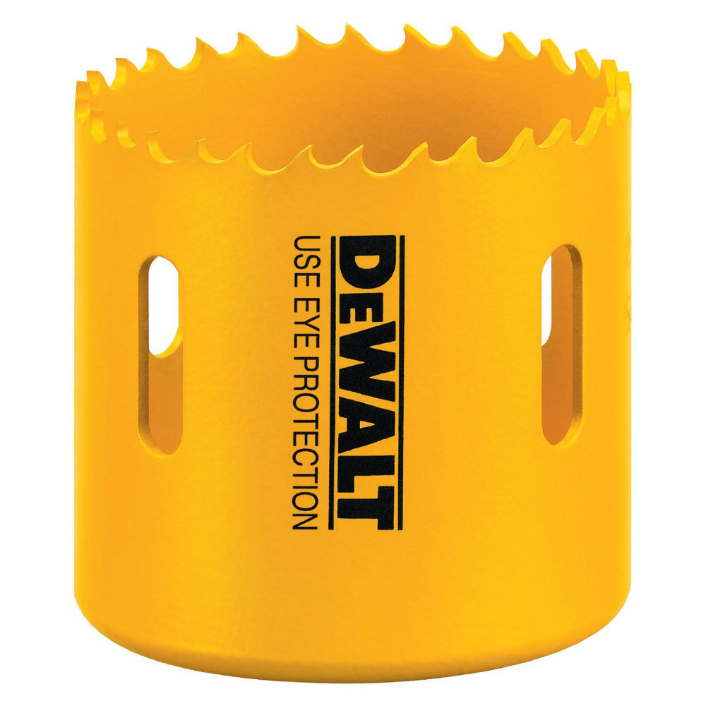 "DeWalt® D180040 Standard Bi-Metal Hole Saw, 2-1/2"" (64MM)"