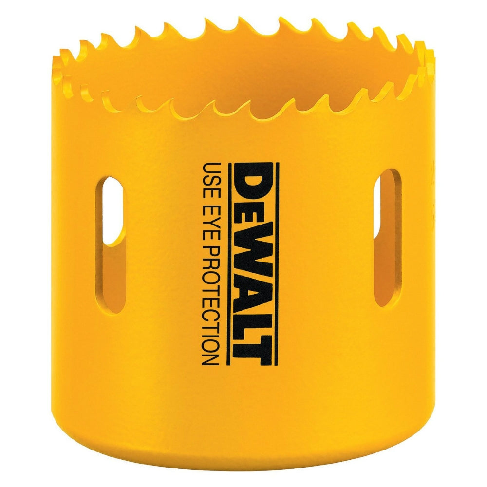 "DeWalt® D180044 Standard Bi-Metal Hole Saw, 2-3/4"" (70MM)"
