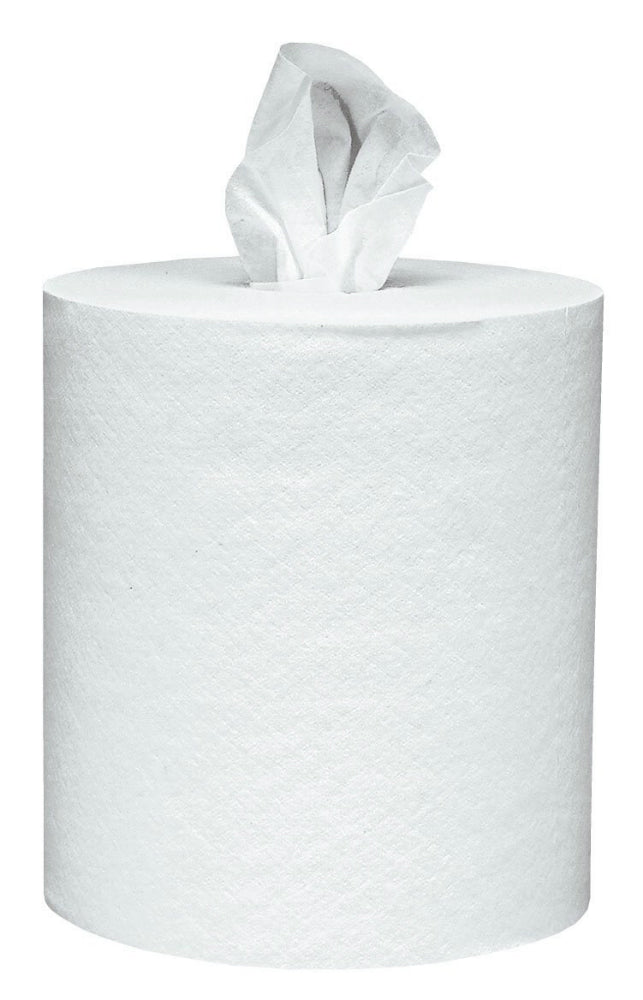 "Kleenex® 01320 Premiere Center-Pull Paper Towels, White, 8""x15"", 250 x 4 Count"