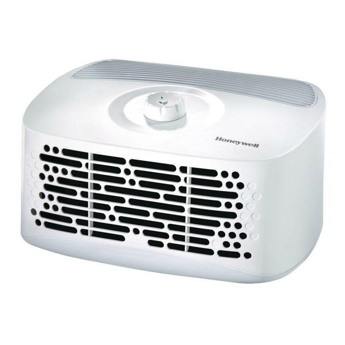 Honeywell HHT270W HEPAClean Portable Tabletop Air Purifier, 3 Cleaning Levels