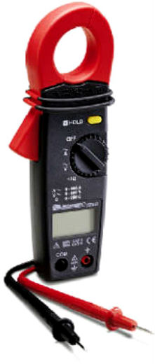 Gardner Bender GCM-221 Digital Clamp On Electrical Multimeter